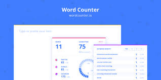 how many words per page word counter