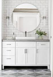 modern white bathroom cabinets. Adorable White Bathroom Vanity Unique Best 25 Ideas On Pinterest In Pertaining To Decor 19 Modern Cabinets