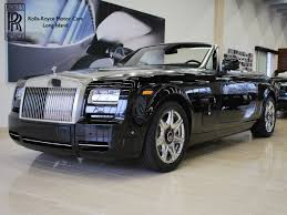 rolls royce ghost black 2013. 2013 rollsroyce phantom drophead coupe series ii rolls royce ghost black