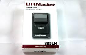 Liftmaster Security Garage Door Opener Troubleshooting • Security ...