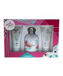 anais anais three piece gift set women
