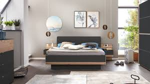 Möbel Böck Räume Schlafzimmer Betten Interliving Interliving