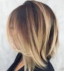 short brown hair with heavy blonde highlights 60 great brown hair with blonde highlights ideas