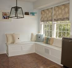 Kitchen Nook Bench Breakfast Nook Bench Ocean Front Shack