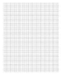 Printable Grid Paper Graph Paper Printable Grid Paper A4 Pdf