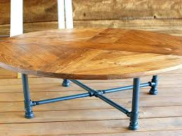 unique wood coffee table reclaimed wood round coffee table reclaimed wood round coffee table unique reclaimed unique wood coffee table
