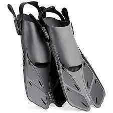 Best Travel Fins For Diving