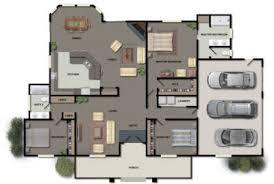 Bedroom Mansion House Plans        Home Plan Design     Floor Plans