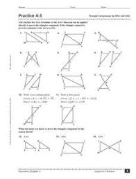 6f62e87969504ab4c73aac2fb2464e47 aas triangles sohcahtoa picture school pinterest worksheets, pictures and on geometry final exam review worksheet answers