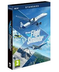 microsoft flight simulator 2020 xbox
