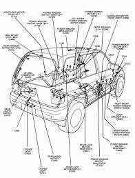 2002 Saturn L300 Engine Diagram