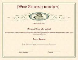 Completion Certificate Format - Unitedijawstates.com