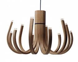 modern wood wooden chandelier modern wooden chandeliers with a contemporary design ward log design 1