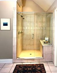 steam shower bench shower bench height medium size of bench benches built in cushion height steam