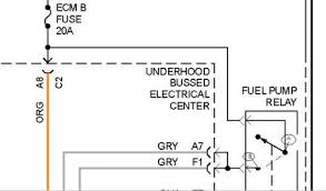 1998 chevy truck fuel pump wiring diagram schematics and wiring 1998 chevy s10 fuel pump
