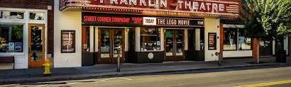 Franklin Theatre Tickets And Seating Chart