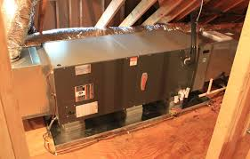 How To Install A Heat Pump Installation Of Air Handling Units Grihoncom Ac Coolers Devices