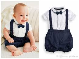 newborn baby boy outfits cute cotton t shirt and overalls set for 0 24m baby t shirt short 2pcs suit infant clothes outfit