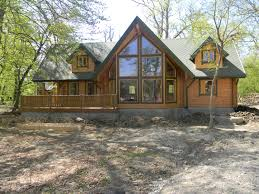 ecology all mountain lodge log cabins