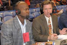 Illini voice Brian Barnhart bled orange and blue from beginning ...