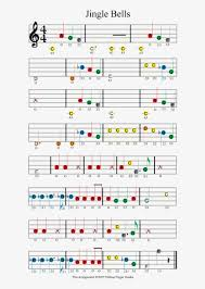 Where can i find sheet music for violin with finger numbers quora. Jingle Bells Easy Color Coded Violin Sheet Music Jingle Bells Notes Violin Beginners Transparent Png 595x1078 Free Download On Nicepng