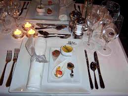 fine dining proper table service. lovely fine dining table set up 64 with additional proper service h