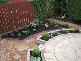 Small Picture Garden Design For Small Gardens Markcastroco