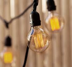 String Lights LED Battery Solar and Christmas Lightscom