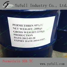 China Permethrin Insecticide China Permethrin Insecticide