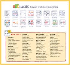 Math Tools - Create Your Own Addition, Subtraction, Multiplication ...