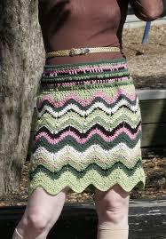 Knit Skirt Pattern Stunning Fall's Hot Trend Free Knit And Crochet Skirt Patterns