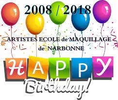 Artistes Ecole De Maquillage Europ Enne Narbonne Le Blogartistes