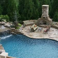 backyard pool designs. Outdoor Swimming Pool Designs Awesome Design F And Patio Backyard Pools