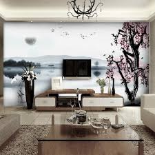 Wall Mural For Living Room Sleek Wall Murals Living Room 1600x773 Eurekahouseco