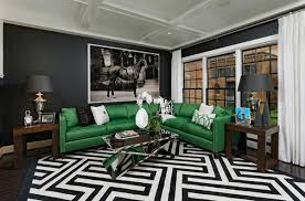 black decors