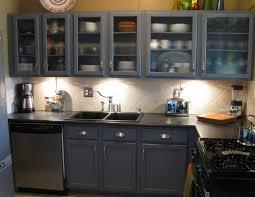 painted kitchen cabinets ideasInnovative Painted Kitchen Cabinet Ideas Latest Furniture Home