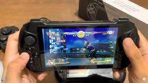LC Tech} Review Máy Chơi Game PSP Cầm Tay
