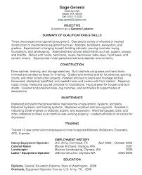 General Laborer Resume Mesmerizing Resume Samples For General Labourer Packed With General Laborer