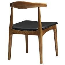 Wegner Elbow style Dining Chair – EMFURN
