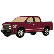 Pickup Truck clipart, cliparts of Pickup Truck free download (wmf ...