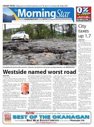 Vernon Morning Star, May 18, 2012 by Black Press Media Group - issuu
