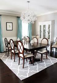 dining room crystal chandelier. AM Dolce Vita: Dining Room Chandelier Reveal, Crystal Chandelier, Trellis Area A
