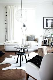white cowhide rug custom cowhide rugs black