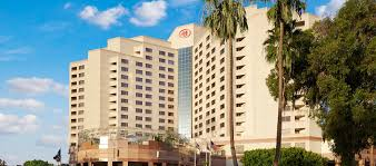 hilton long beach hotel ca hotel exterior
