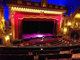 Not A Bad Seat In The House Picture Of Louisville Palace