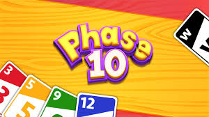 This card becomes the first in the 'discard' pile. Buy Phase 10 Pro Microsoft Store