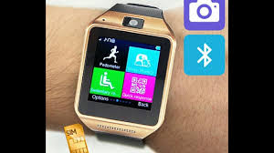 Enet W3 Watch Mobile Phone Unboxing - YouTube
