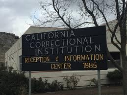 Tehachapi State Prison Inmate Shot During Tehachapi Prison Riot