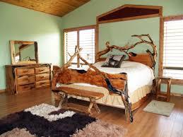 Schlafzimmer Aus Holz Design Ideen Bilder