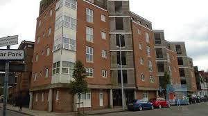 High Quality Two Bedroom Apartment, Meridian Point, Friars Road, COVENTRY, CV1 2LB